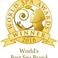 WORLD SPA AWARDS WINNER 2016