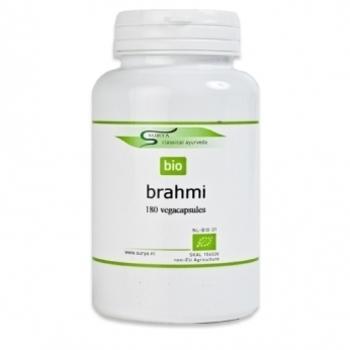 Bio Brahmi